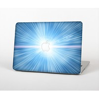 """The Bright Blue Light Skin for the Apple MacBook Air 13"""""""