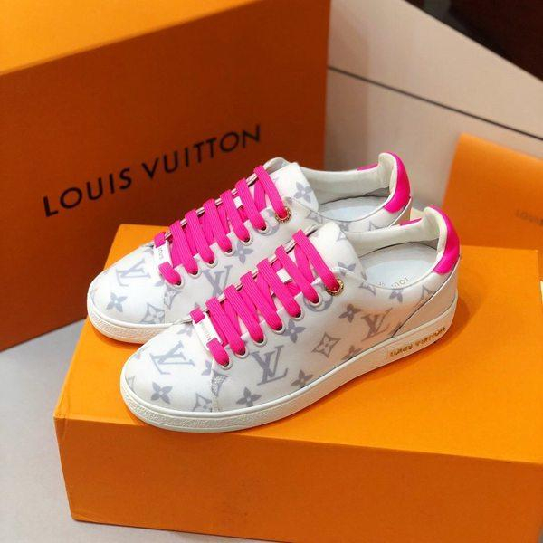 Image of Louis Vuitton LV FRONTROW SNEAKER