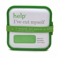 Help I've Cut Myself & I Want to Save a Life, 16 ea