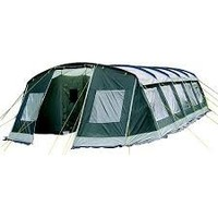 Ozark Trail Agadez 34' x 17.7' x 6.9' Tent, Sleeps 20