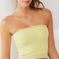 Out From Under Markie Seamless Tube Top | Urban Outfitters