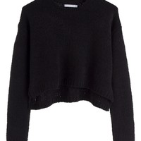 PC Colette knit sweater | Knits | Weekday.com