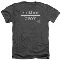 One Tree Hill - Clothes Over Bros 2 Adult Heather