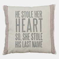 Primitives by Kathy 'So She Stole His Last Name' Pillow