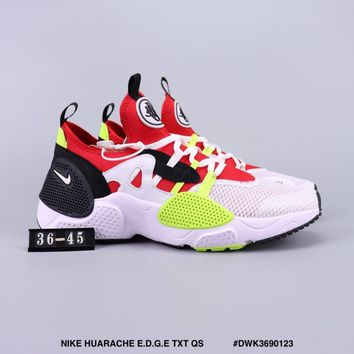 Nike Huarache E.D.G.E TXT QS cheap Men's and women's nike shoes