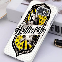 Harry Potter Hufflepuff Samsung Galaxy S6 Edge Plus Dewantary