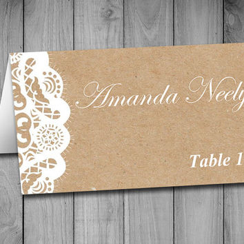 Wedding Place Card Template from img-fs-1.wnlimg.com