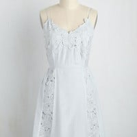 Sunny Side Up-and-Up Dress