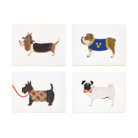 Dog Boxed Note Cards by Rifle Paper Co.