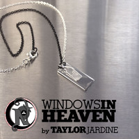 Never Take It Off — Windows In Heaven NTIO Necklace by Taylor Jardine