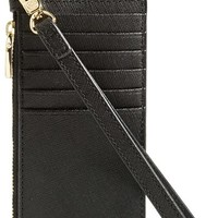 Women's Tory Burch 'York' Card Case