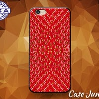 Red Strawberry Fruit Texture Seeds Berry Close Up Cute Case For iPhone 5 5s 5c and iPhone 6 and 6+ and iPhone 6s iPhone 6 Plus iPhone 7 Plus