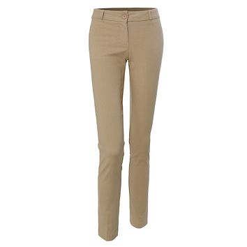 Fitted Dress Pants with Stretch (CLEARANCE)