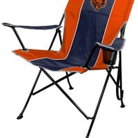 Chicago Bears Tailgate Chair