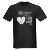 This song is for T-Shirt on CafePress.com