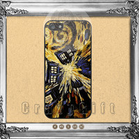 TARDIS Doctor Who, iPhone 5s case iPhone 5C Case iPhone 5 case iPhone 4 Case iPhone Samsung Galaxy S4 case Galaxy S3 ifg-50838