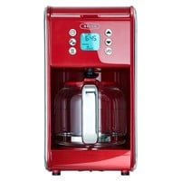 Bella Dots Collection 2.0 Programmable Coffee Maker
