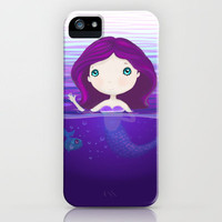 Siren Song iPhone Case by Dale Keys   Society6