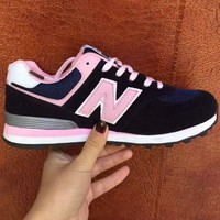 DCCK8NT new balance women casual running leisure sport shoes sneakers