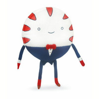 Adventure Time Peppermint Butler Plushie