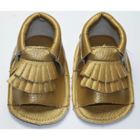 Gold Baby Sandals, Baby Girl Moccasins, Gold Moccasins, Baby Gladiator Sandals, Baby Sandals, Toddler Sandals, Toddler Moccasins, Leather