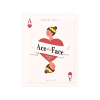 Ace that Face Collagen Mask