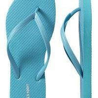 Women's Clothes: Classic Flip-Flops: 2 for $5 | Old Navy