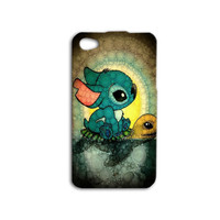 Funny iPhone Case Cute iPhone Case Funny iPod Case Cute iPod Case Disney Phone Case Pretty Case Lilo Case iPhone 4 iPhone 5 5s iPod 4 iPod 5