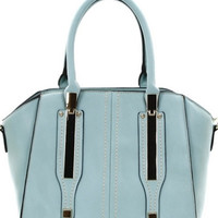 Mint Fashion Shoulder Handbag