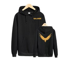 Logang Logan Paul Maverick Bird Hoodie Men Women Casual Jake Paul Hoodies Harajuku Streetwear Jumper Men Hoodies Sweatshirts