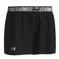 Under Armour Women's Play Up Shorts| DICK'S Sporting Goods