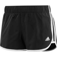 adidas Women's M10 Woven 3-Stripes Shorts | DICK'S Sporting Goods