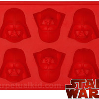 STAT WARS - DARTH VADER ICE CUBE TRAY