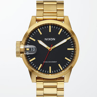 Nixon Chronicle 44 Watch at PacSun.com
