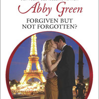 Abby Green Forgiven But Not Forgotten epub