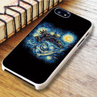 Firefly Serenity Starry Night Van Gogh iPhone 6 | iPhone 6S Case