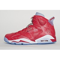 Air Jordan Retro 6 VI 'Slam Dunk'