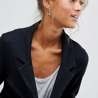 New Look Stretch Blazer at asos.com