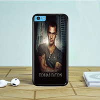 Theo James iPhone 5 5S 5C Case Dewantary