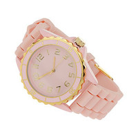 Pink Watch - Jewellery By Diva  - Accessories