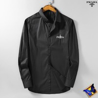 Boys & Men Prada Cardigan Jacket Coat