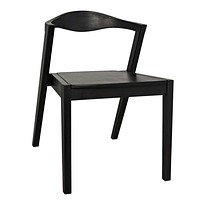Mara Stacking Chair