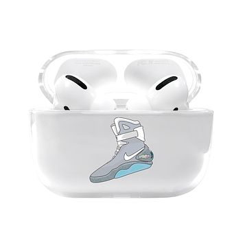 Large Air Mag Shoe Emoji Airpods Pro Case