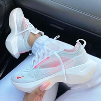 Nike Vista Lite Popular Women Breathable Transparent Net Yarn Casual Sports Shoes Sneakers