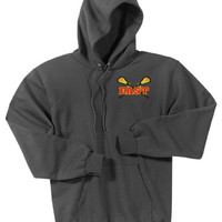 Williamsville East Womens Lacrosse Port & Company® Mens - Ultimate Pullover Hooded Sweatshirt