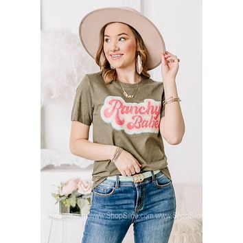 Ranchy Babes Vintage Graphic Tee