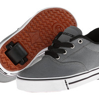 Heelys Launch (Little Kid/Big Kid/Adult) Black - Zappos.com Free Shipping BOTH Ways