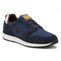 Diesel Mens Dark Denim/Indigo RV Trainers