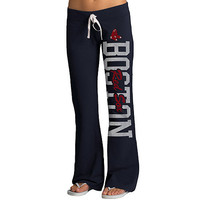Boston Red Sox Women's Pep Rally Pants by '47 Brand