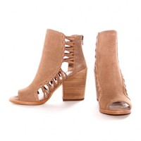 MALAK BOOTIE TAUPE